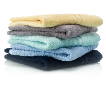 HEALTHCARE bath linen