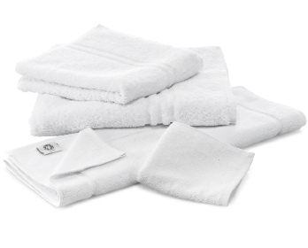HOSPITALITY bath linen